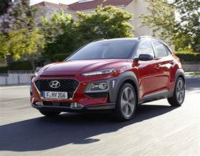 new hyundai kona 2017 in pictures pictures pics