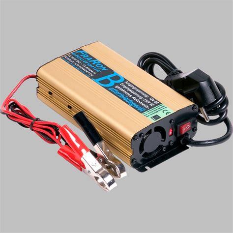 lade led a batteria automatic battery charger 12 volt 12 ere cargadores