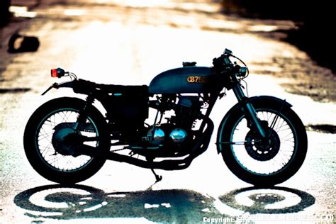 Isle Of Tt Circuit E Cafe Racer 59 Ton Up Ahrma 22 best images about honda cafe racers on