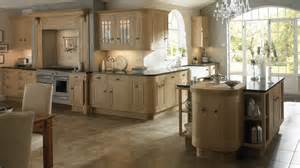 framed lissa oak kitchen traditional kitchens with in