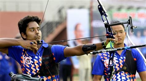 2016 summer olympics archery indian men s archery team fails to qualify for rio 2016