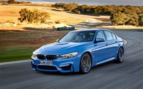 M3 Bmw 2015 by Bmw M3 Sedan 2015 Widescreen Car Picture 01 Of 36