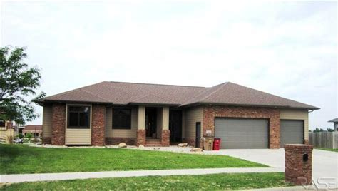 1512 W Wicklow Ln Sioux Falls South Dakota 57108 Foreclosed Home Information Reo