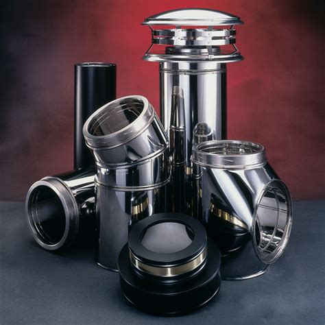 Chimney Parts And Supplies - fireplace insert selkirk wood stove pipe duravent dealer
