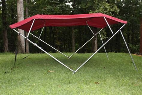 deck boat canopy boat canopy hardware