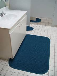 bathroom sink mats are anti bacteria restroom mats by