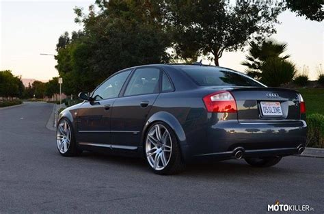Audi A4b6 by Audi A4 B6