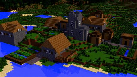 minecraft village house designs 50 cool minecraft house designs hative