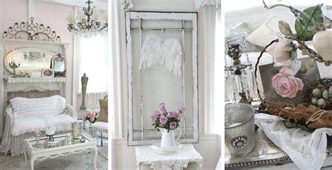 vintage chic home decor 37 shabby chic living room designs decoholic