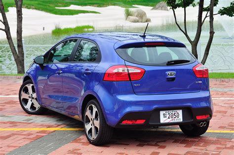 Kia 5 Door 2012 Kia 5 Door Drive Photo Gallery Autoblog
