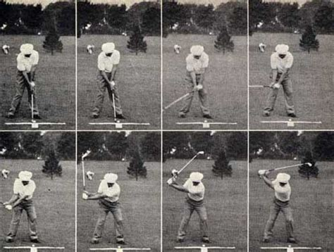 julius boros swing great golf swings