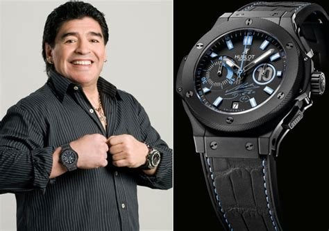Jam Tangan Breitling 017 see what will do for a hublot bernie ecclestones
