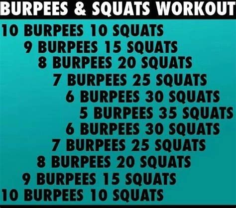 burpees best exercise 17 best ideas about burpee exercise on
