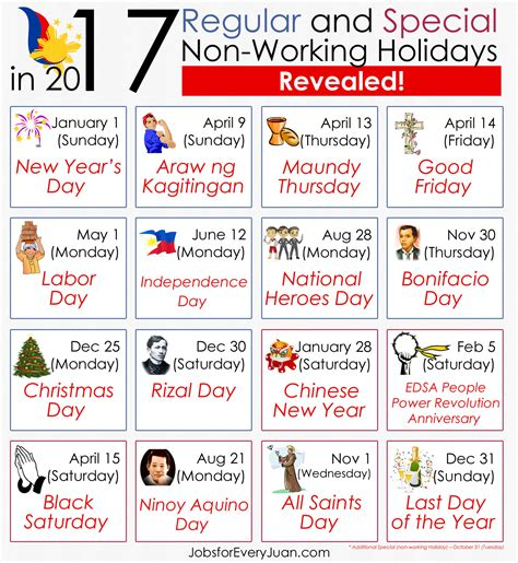 unique holidays national holidays for january 2016 calendar template 2016