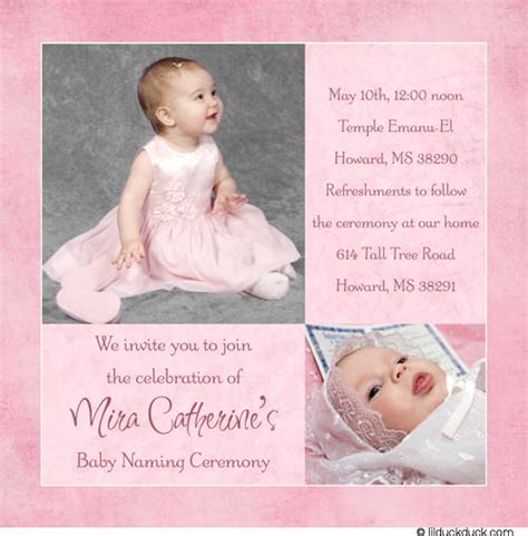 naming ceremony invitation matter in naming ceremony invitation wording in marathi picture ebookzdb