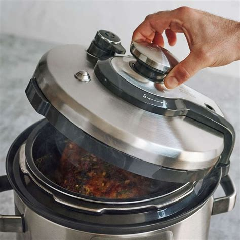 sur la table pressure cooker the 25 best breville fast pro ideas on