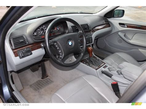 Bmw Grey Interior by Grey Interior 2000 Bmw 3 Series 323i Wagon Photo 74076104 Gtcarlot
