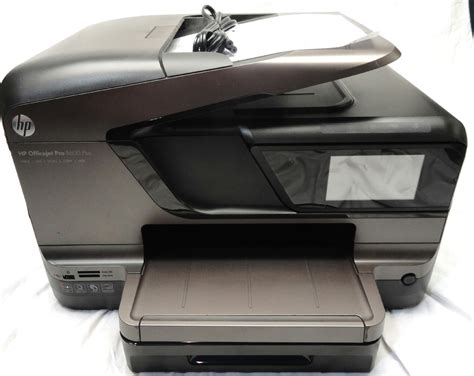 Printer Hp Officejet Pro 8600 Plus E All In One hp n911g hp officejet pro 8600 plus e all in one printer ebay