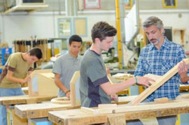 learning the basics of carpentry for home improvement