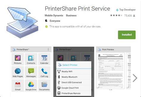how to print from android tablet inkjet411 how to print from an android phone or tablet
