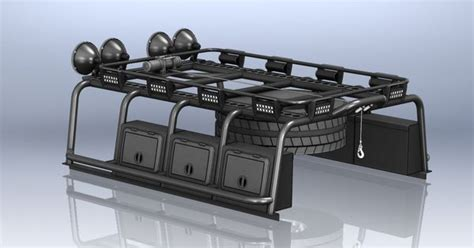 off road truck bed rack bed rack jeep pinterest jeeps 4x4 and offroad