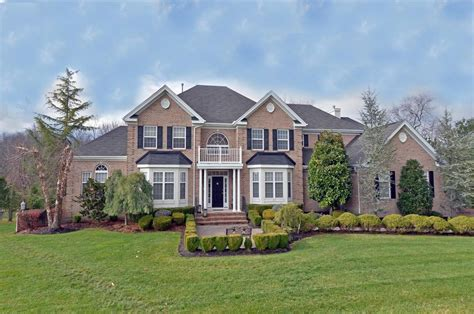 single family home for sale at 8 rodeo drive jackson nj