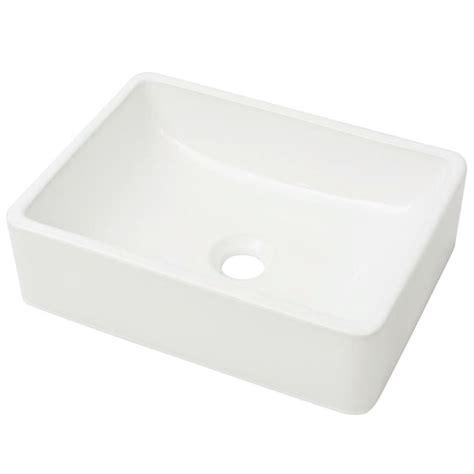 lavabo 30 x 30 acheter vidaxl lavabo c 233 ramique blanc 41 x 30 x 12 cm pas
