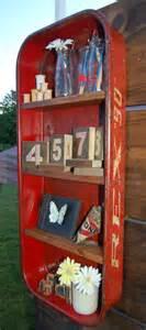 Recycled Bookshelf Ideas Yellow Chair Market 187 Wagon Shelf