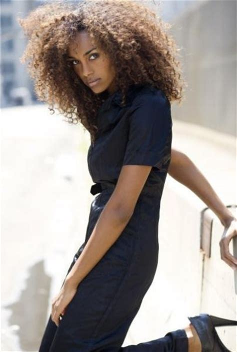 ethiopian hair secrets 17 best images about gelila bekele on pinterest curly