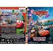 Dibujos  Fondos De Escritorio Imagenes Cars 2 DVD 2011