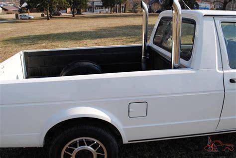 volkswagen pickup diesel 1981 vw turbo diesel pickup