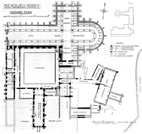 How To Draw A Floorplan To Scale worldhistoryppg monks nuns and friars