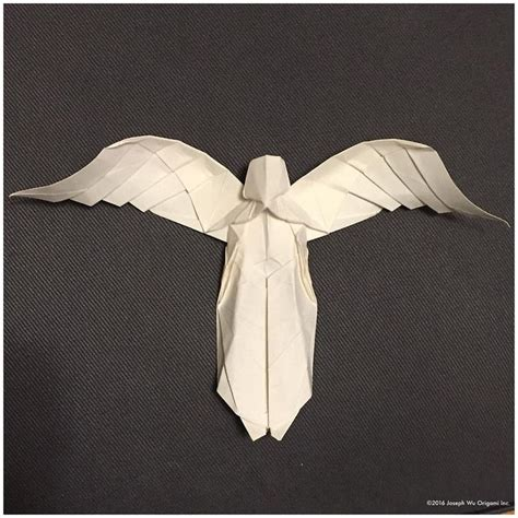 Joseph Wu Origami - 250 best images about origami on origami frog