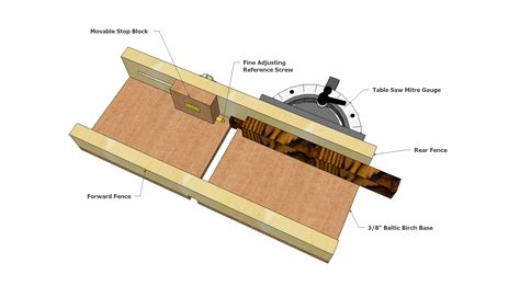 jig for woodworking diy wood design useful free woodworking shop jig plans