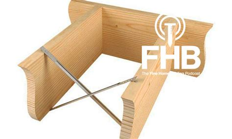 working with melamine fine homebuilding podcast episode 99 working with wood fine homebuilding