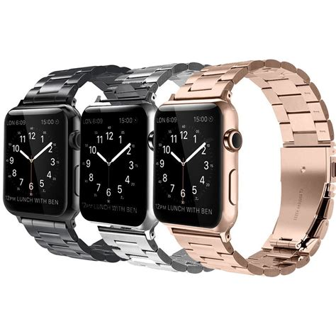 Apple Series 3 42mm Pre Order for iwatch apple series 3 2 1 42mm stainless steel band bracelet