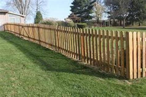 fence for sale wood picket fence panels for sale peiranos fences tips to installing wood picket