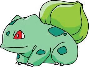 bulbasaur pok 233 mon wiki wikia