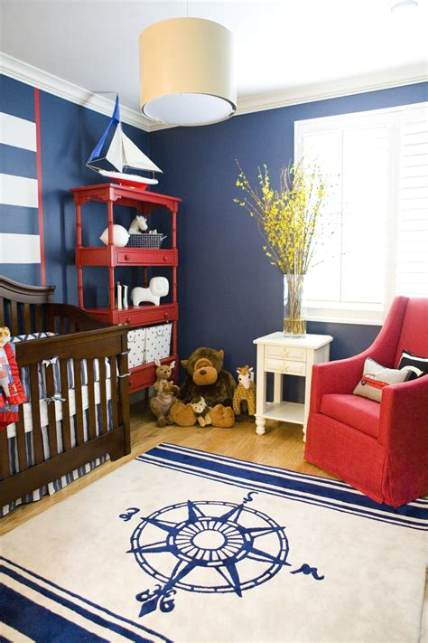 Nautical Decor For Baby Nursery Nautical Baby Decor Best Baby Decoration