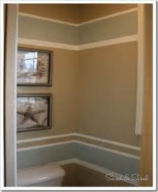 How To Paint Bedroom Walls Reader Feature Bathroom Makeover Sand And Sisal