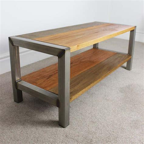 sale jasveer industrial coffee table oak and