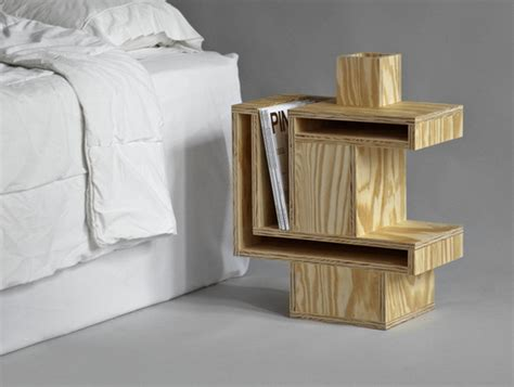 unique night stands unique nightstand home decor metal phillips de pury releases a range of beautiful limited