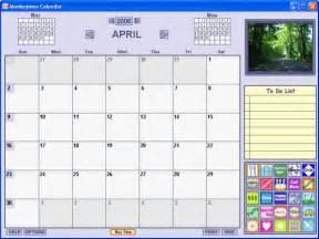 Small Desktop Calendar Free Desktop Other