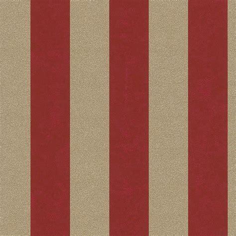 glitter wallpaper nz carat glitter stripe wallpaper red gold p s 13346 80