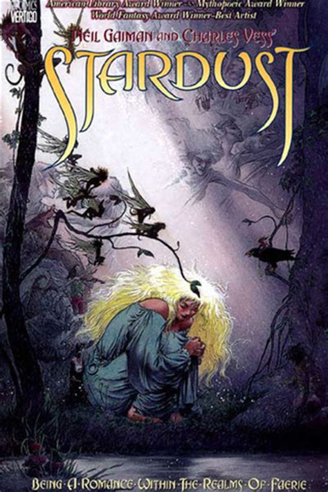 Stardust By Neil Gaiman Ebooke Book stardust being a within the realms of faerie by neil gaiman reviews discussion