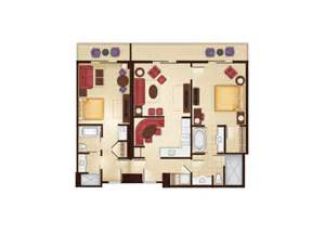 grand floridian floor plan the villas at disney s grand floridian dvc rentals