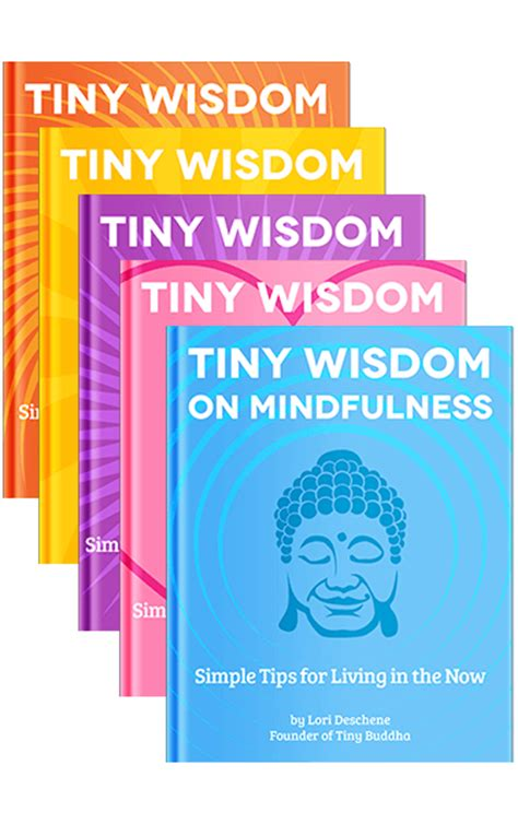 happiness wisdom series ebook books things tiny buddha