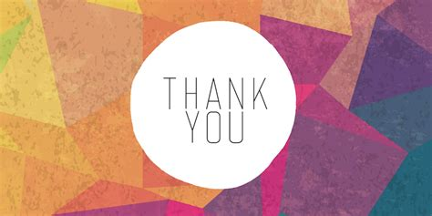 thank you letter to for listening thank you for your business how and why to say it