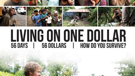Living On One Dollar Trailer | living on one dollar 2013 traileraddict