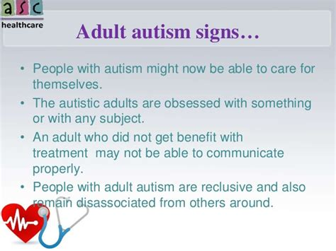 Autism Detox Symptoms by Autism Symptoms Adults Probably Picked Cf